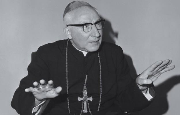 Bp Stefan Bareła (24 VI 1916 – 12 II 1984)