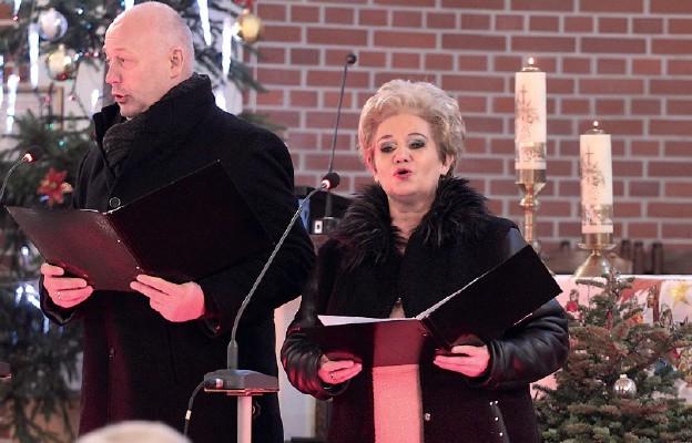 Koncert w kościele Świętej Rodziny