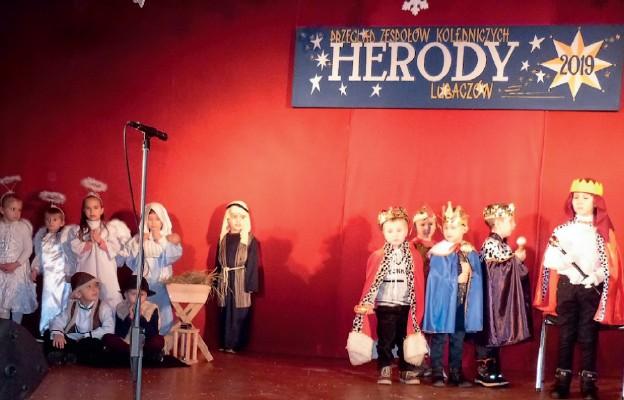 11. Przegląd Grup Kolędniczych – Herody 2019