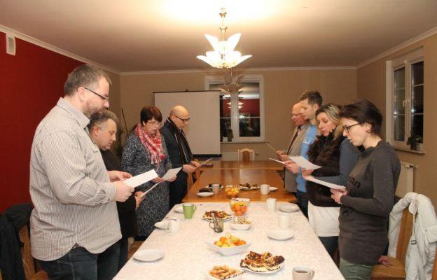 Spotkania zielonogórskiej grupy duszpasterstwa pracodawców i przedsiębiorców Talent odbywają się w parafii Miłosierdzia Bożego