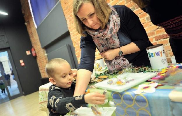 Przyszłość Kościoła łódzkiego idzie przez rodzinę
