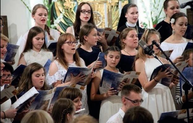 Chcą modlić się śpiewem