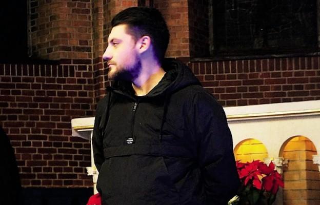 Świadczę o żywym Chrystusie