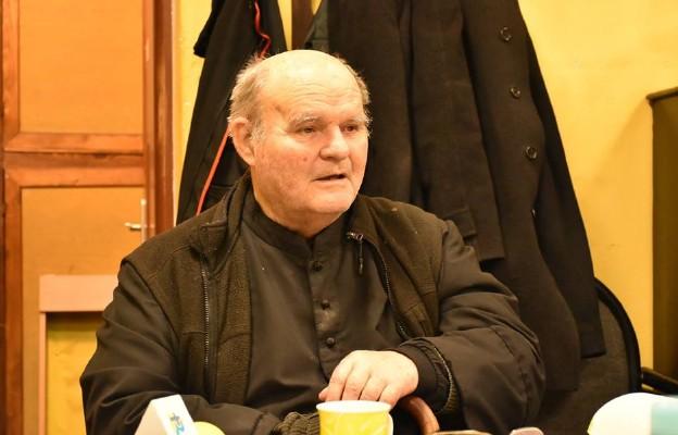 Premier: ks. Stanisław Orzechowski już za życia był legendą - nigdy nie odmawiał pomocy
