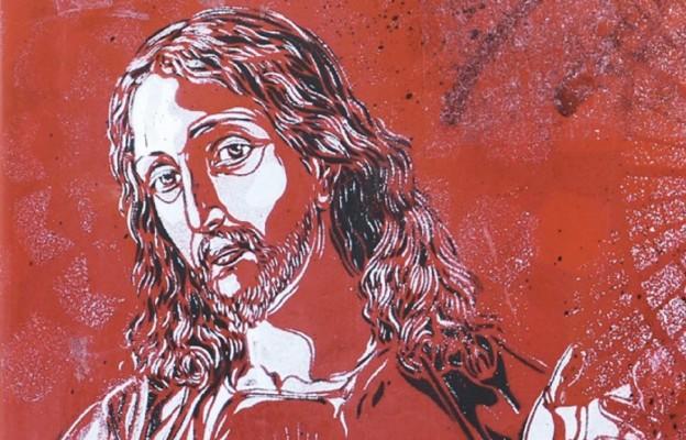 """Jezus """"miarą nowej moralności"""""""