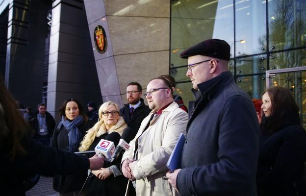 Norwegia łamie prawa człowieka