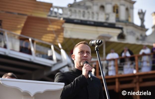Ks. Dominik Chmielewski SDB