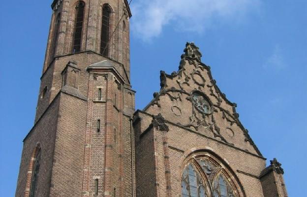 Katedra św. Katarzyny