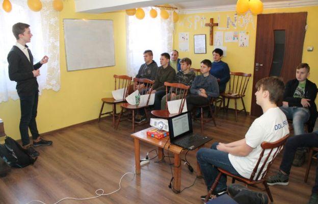 Dekanalna Szkoła Liturgiczna