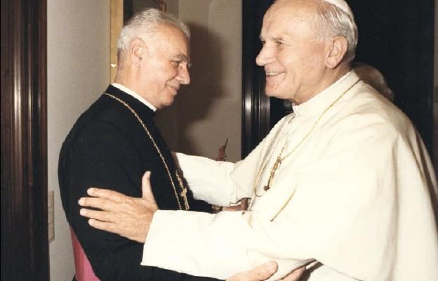 Przyjaciel Jana Pawła II w drodze na ołtarze