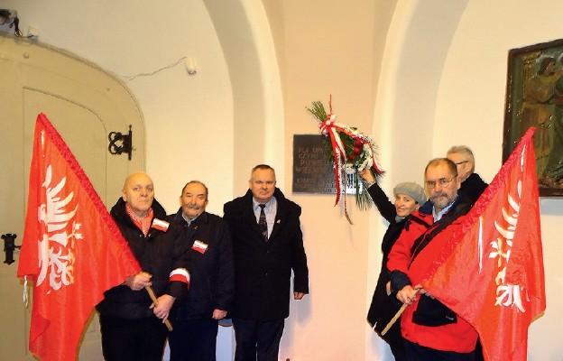 Obchody 100-lecia Powstania Wielkopolskiego wSzczecinie