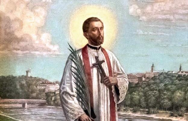Ruszają obchody Roku św. Melchiora Grodzieckiego