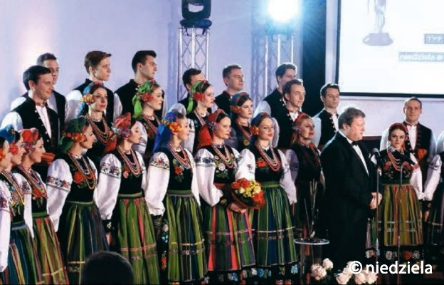 Ambasadorzy polskości nagrodzeni