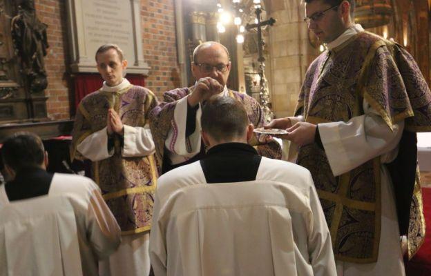 Eucharystii w katedrze św. Jana Chrzciciela przewodniczył bp Jacek Kiciński CMF