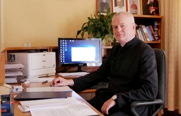 Ks. Piotr Steczkowski