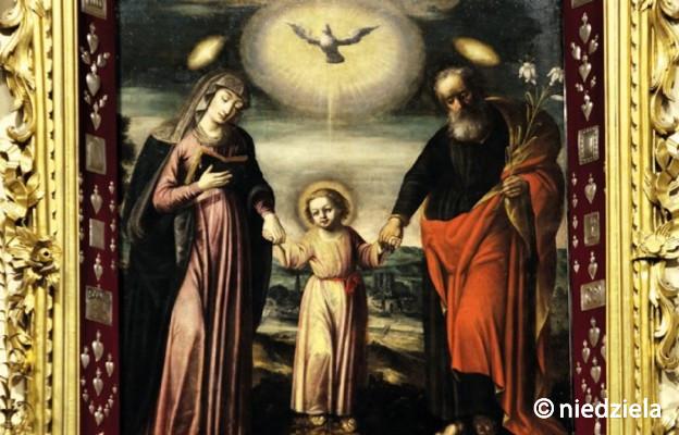 Niezawodny Święty Józef