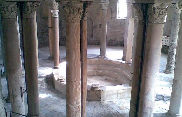 Przygotowanie do chrztu w Kościele starożytnym