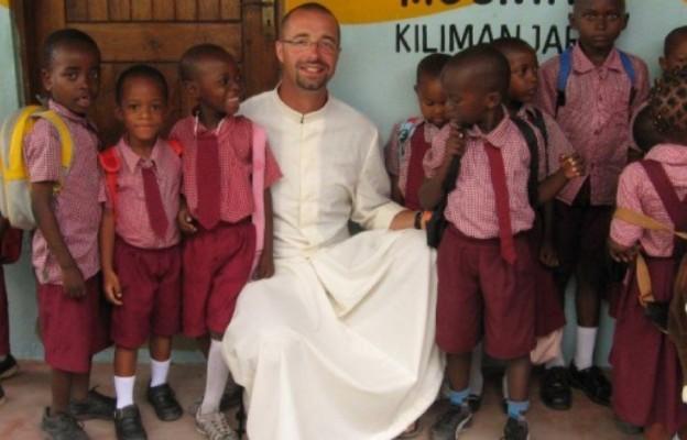 chrześcijańscy misjonarze spotykają się napisz własny serwis randkowy