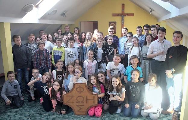 Dom rekolekcyjny w Korchowie zaprasza