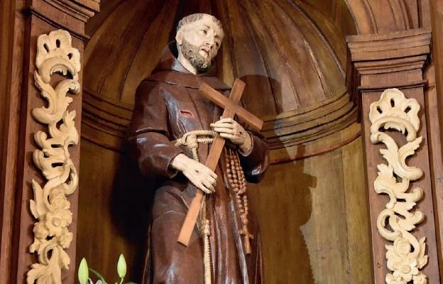Asyż: trwa Dziedziniec Franciszka, świętego codzienności
