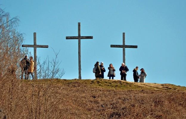Znak bliskości Chrystusa