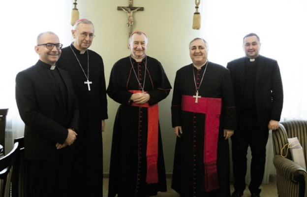 100 lat Konferencji Episkopatu Polski