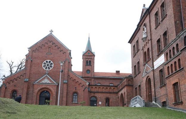 Sanktuarium św. Józefa w Wadowicach