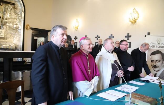 Trybunał procesu beatyfikacyjnego