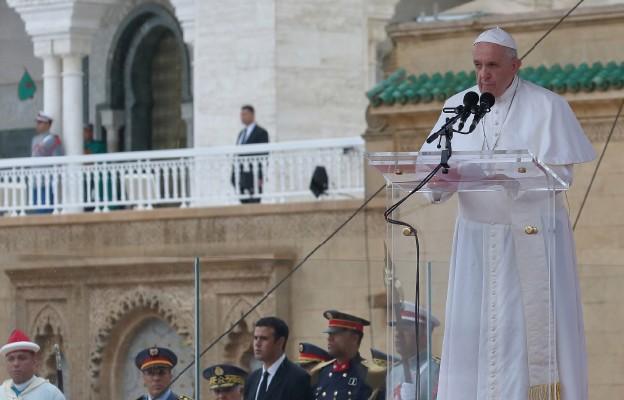 Papież Franciszek w Maroku - synteza