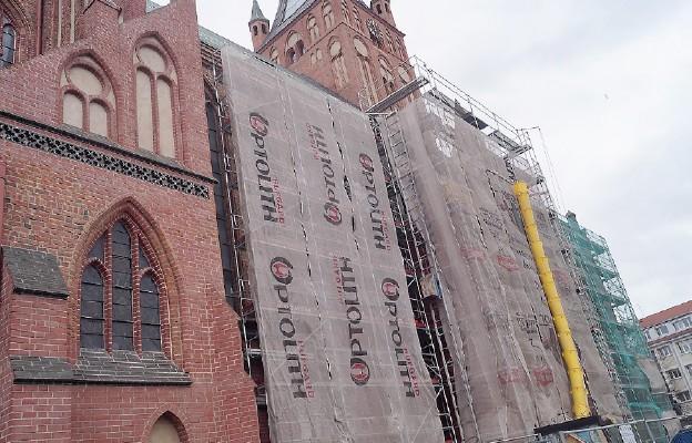 Powraca świetność bazyliki archikatedralnej