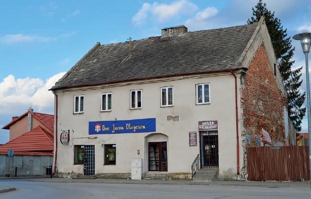 Dom Długosza, zwany Akademią