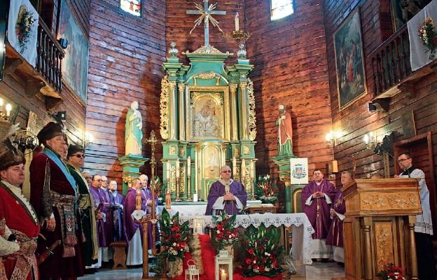 Stulecie parafii