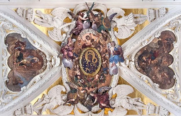 Kawałek Olkusza w jasnogórskim sanktuarium