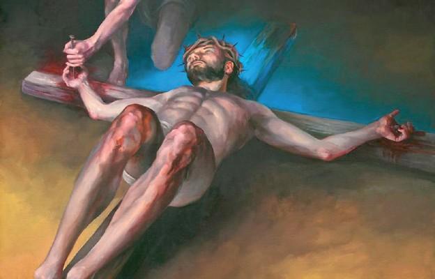 Przez krzyż do nieba