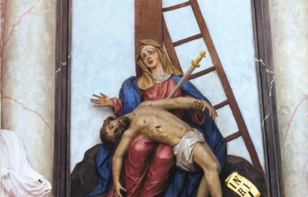 Kult Matki Bożej Bolesnej