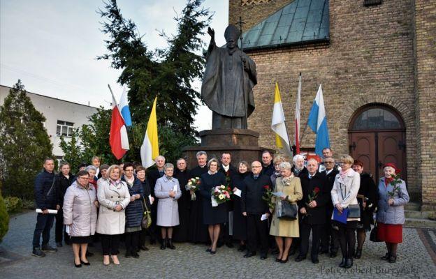 Witnica: 20-lecie powstania Parafialnego Oddziału Akcji Katolickiej