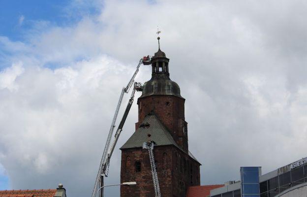 Gorzowska katedra
