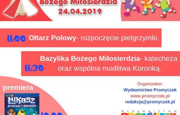 Kraków: Promyczki Dobra zapraszają!