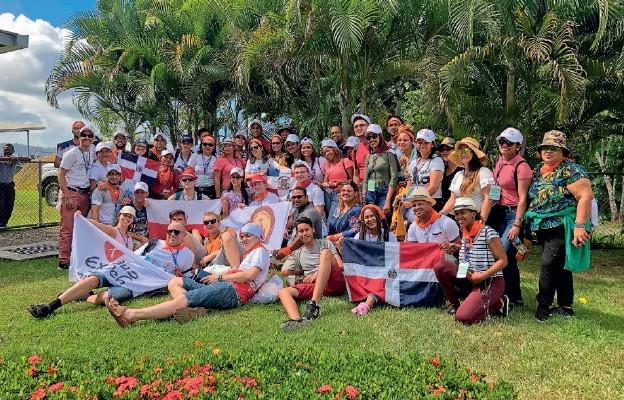Wspomnienie Panamy