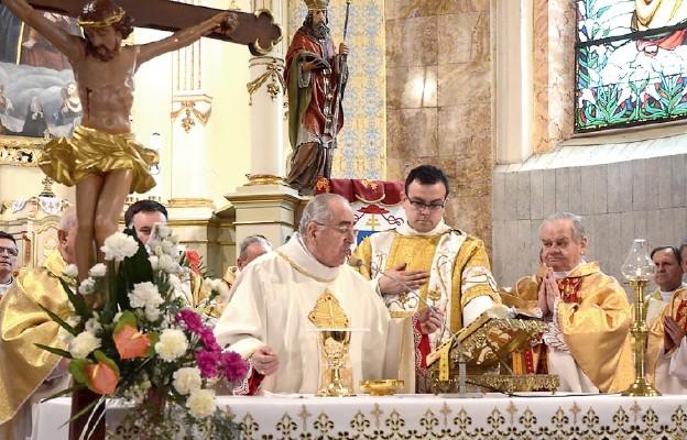 Jubileusz kardynała