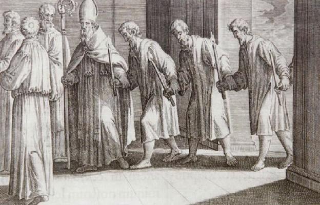 Pokuta w Kościele pierwszych wieków (2)