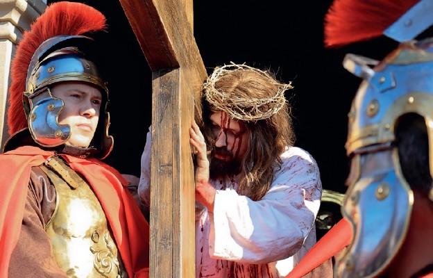 Cały tekst Misterium to jest esencja 4. Ewangelii mówiąca o męce Pana Jezusa – podkreśla br. Celestyn