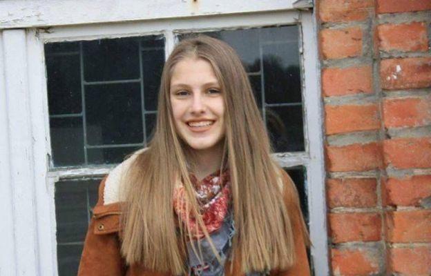 Do postu w intencji młodzieży naszej diecezji zachęca Karolina Klińska