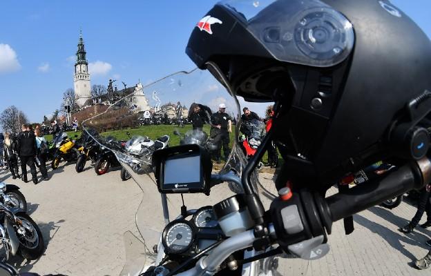 W niedzielę nie będzie kolejnego masowego zjazdu motocyklistów