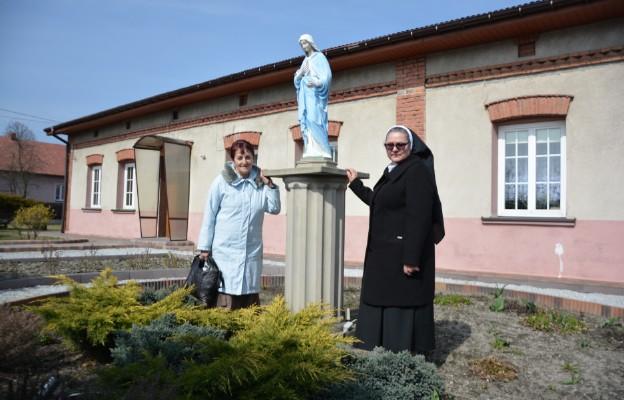 85 lat sióstr zmartwychwstanek w Koniecpolu