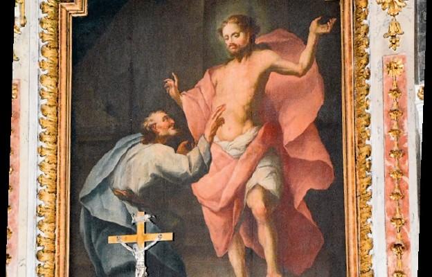 Św. Tomasz – niezwykły patron katedry