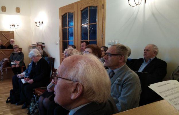 Zielona Góra: Dzień skupienia Klubu Inteligencji Katolickiej