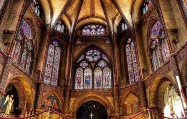 Katedra św. Szczepana w Cahors we Francji