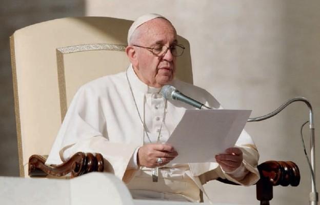 Franciszek: w 2025 kolejny rok jubileuszowy