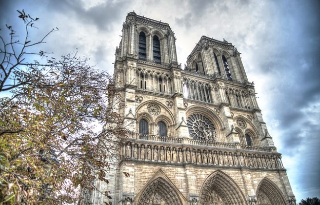 Katedra Naszej Pani...